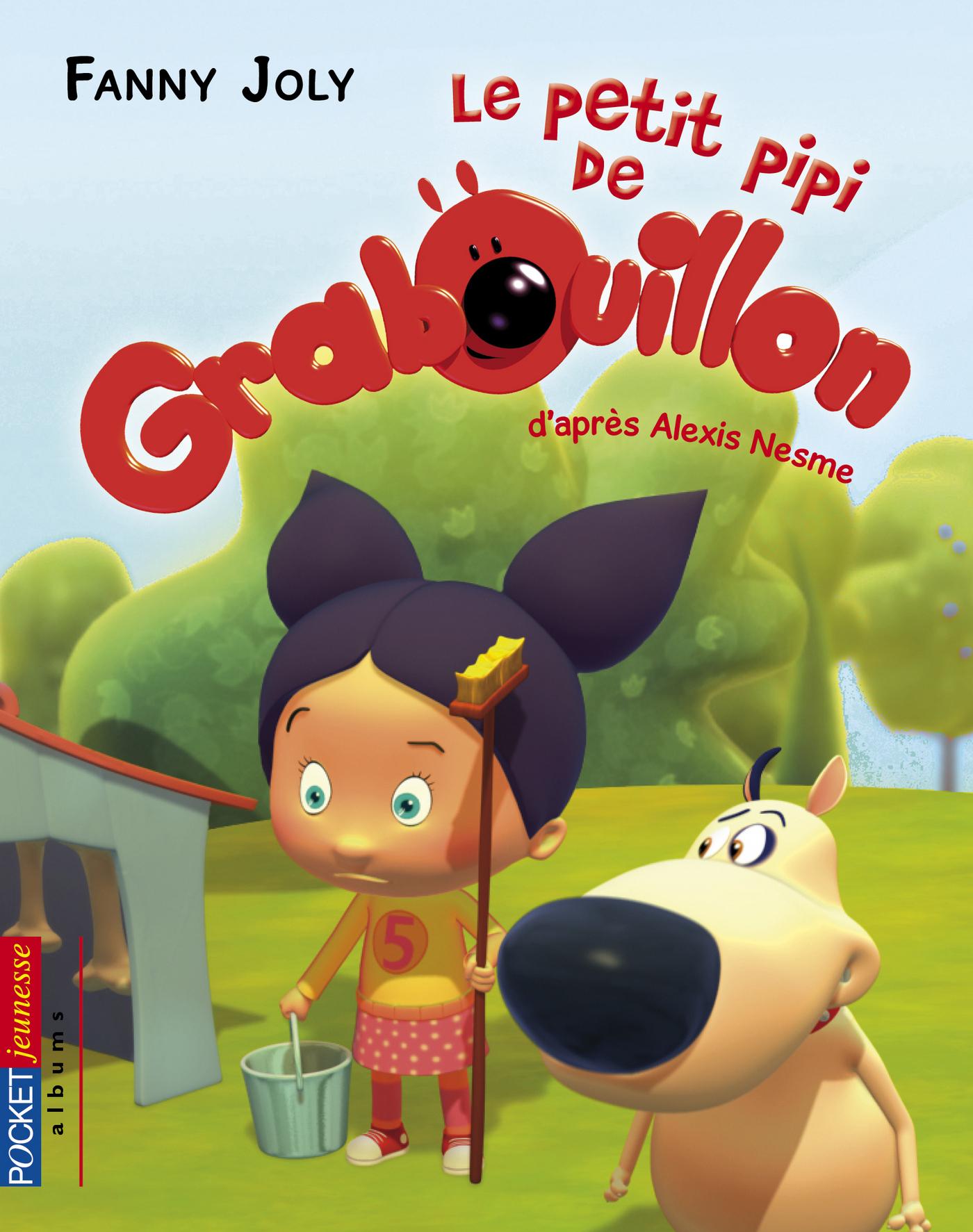 Grabouillon - tome 4