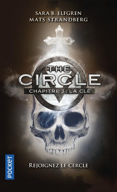 THE CIRCLE - CHAPITRE 3 LA CLE - VOL3