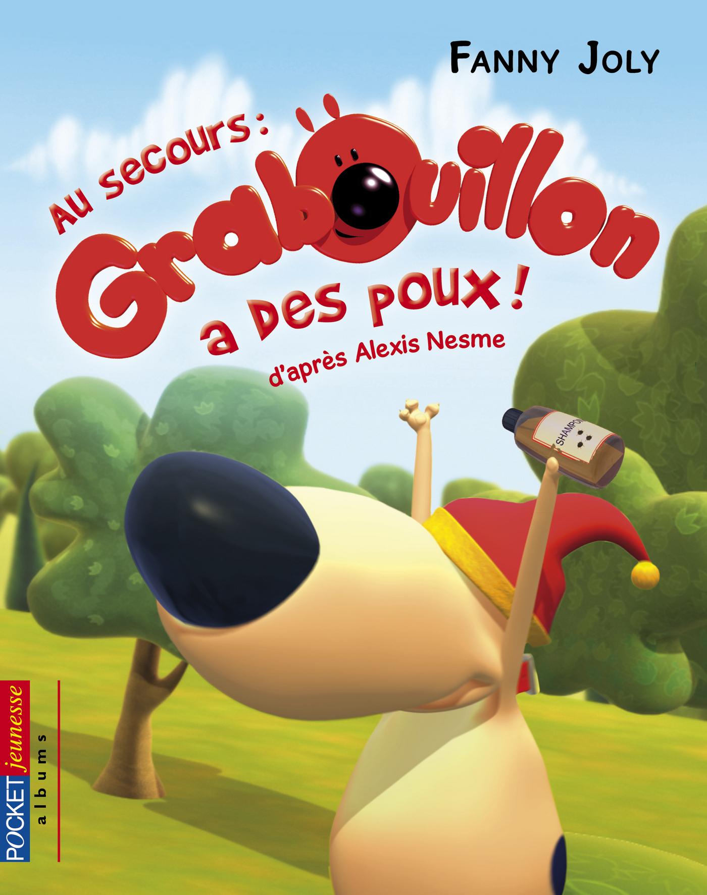 Grabouillon - tome 3