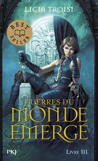 GUERRES DU MONDE EMERGE - TOME 3 UN NOUVEAU REGNE - VOL3