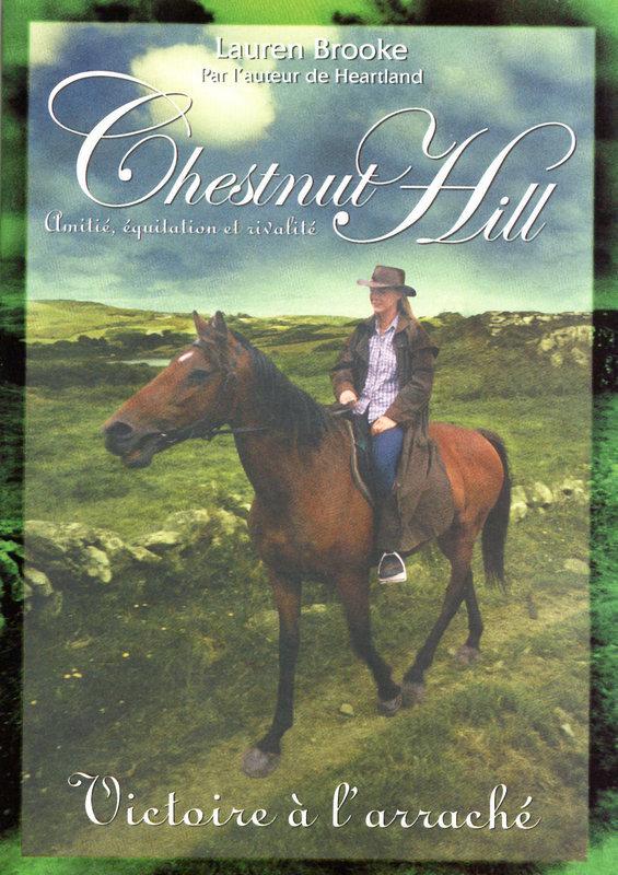 Chestnut Hill tome 4, VICTOIRE À L'ARRACHÉ