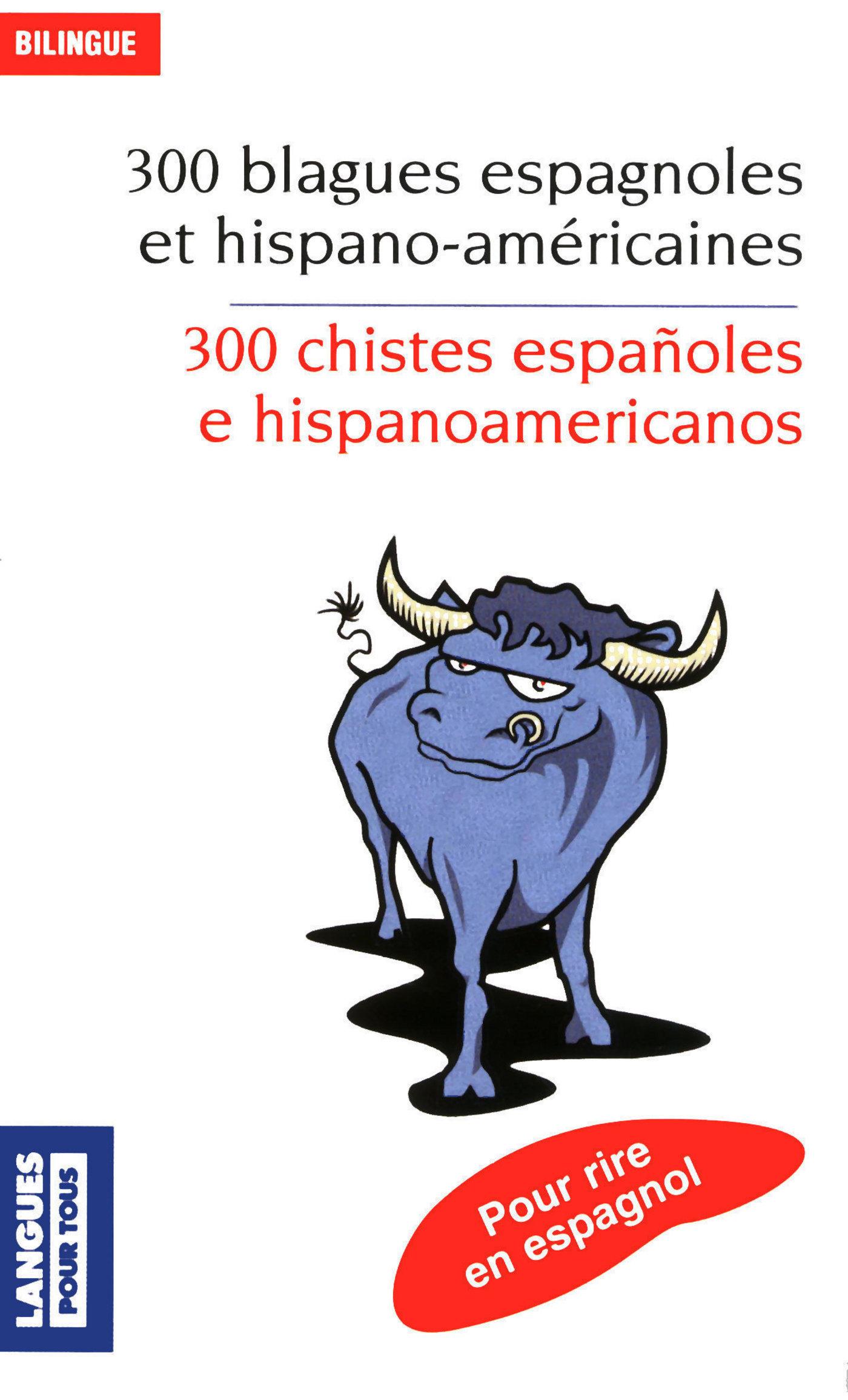 300 blagues espagnoles