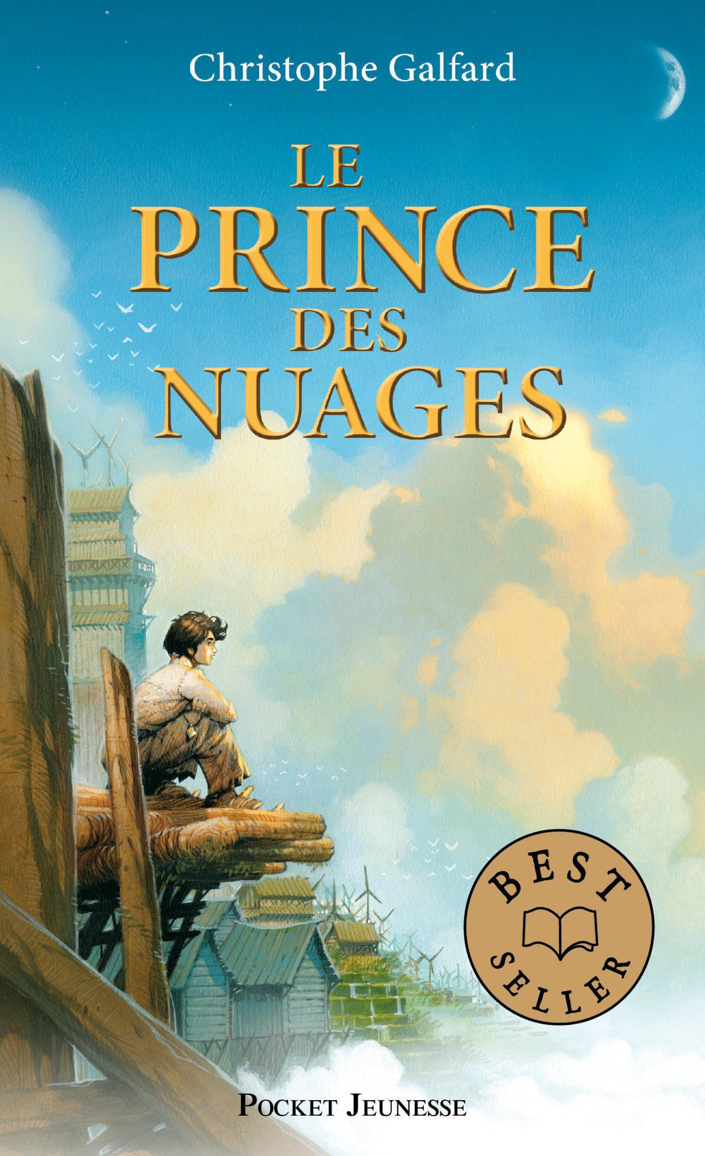 Le Prince des Nuages tome 1