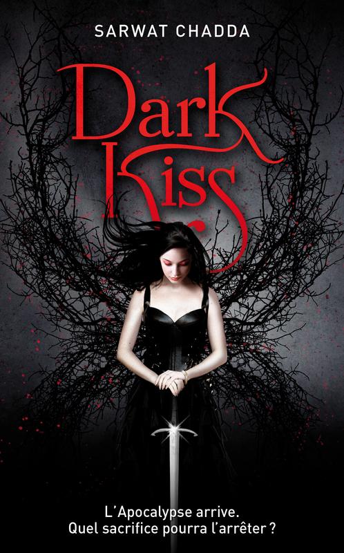 Devil's Kiss - tome 2, DARK KISS