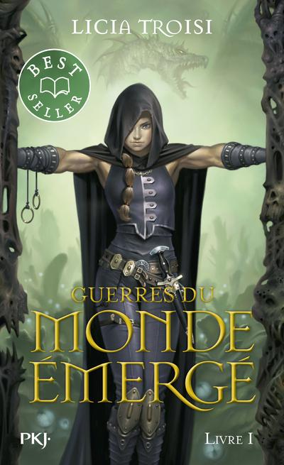 GUERRES DU MONDE EMERGE - TOME 1 LA SECTE DES ASSASSINS
