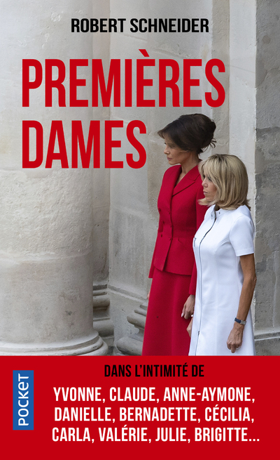 PREMIERES DAMES (NOUVELLE EDITION)