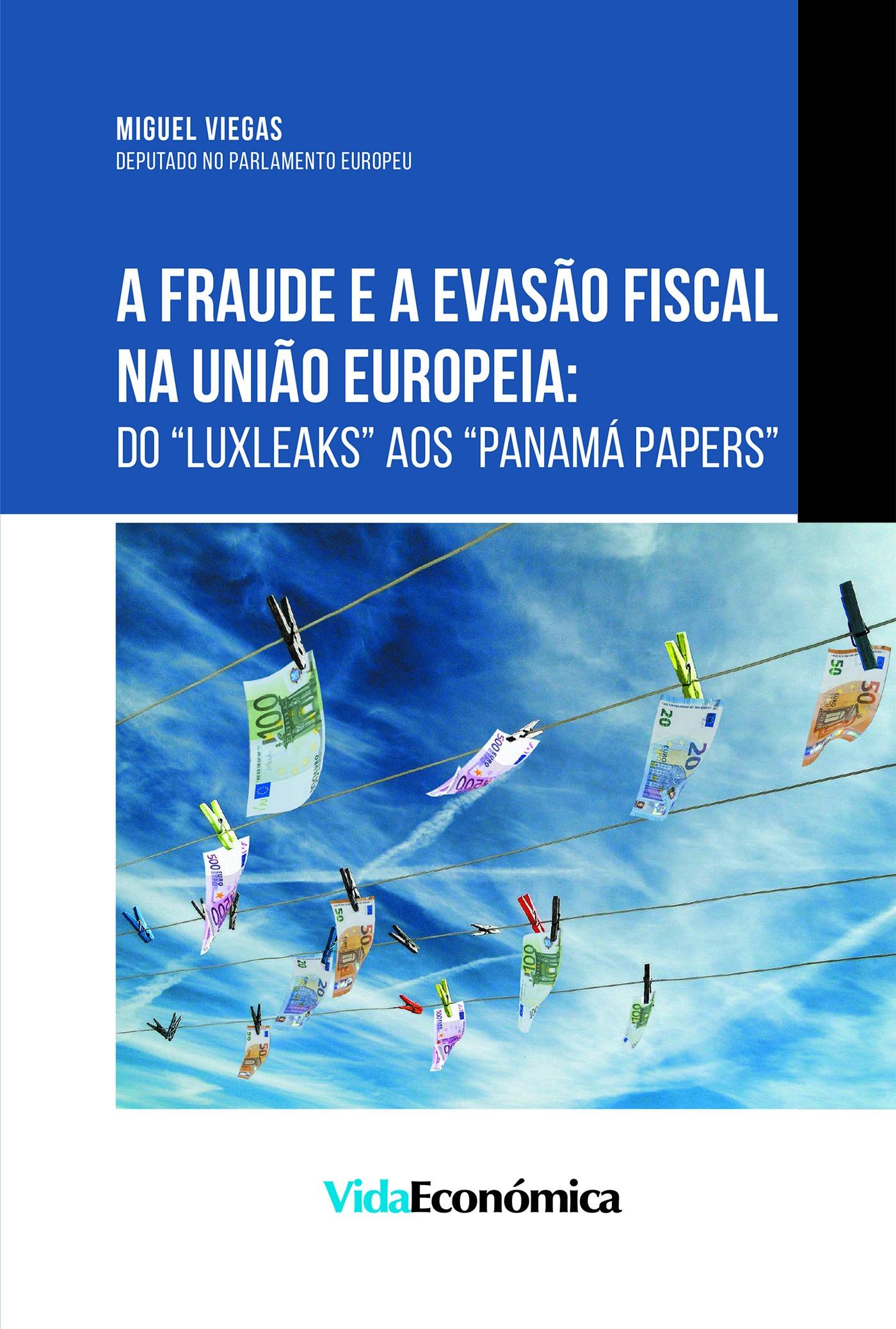A Fraude e a Evasão Fiscal na União Europeia
