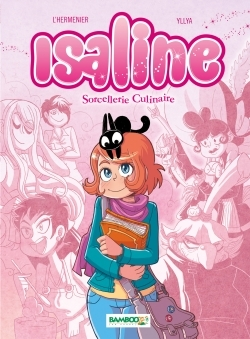 ISALINE - TOME 1