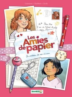 LES AMIES DE PAPIER - TOME 1