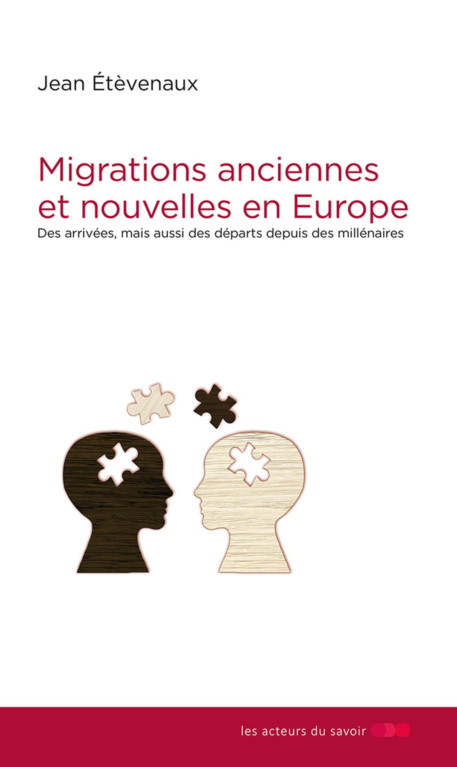 Migrations anciennes et nouvelles en Europe