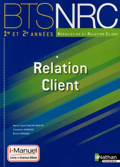 RELATION CLIENT BTS NRC (INT)
