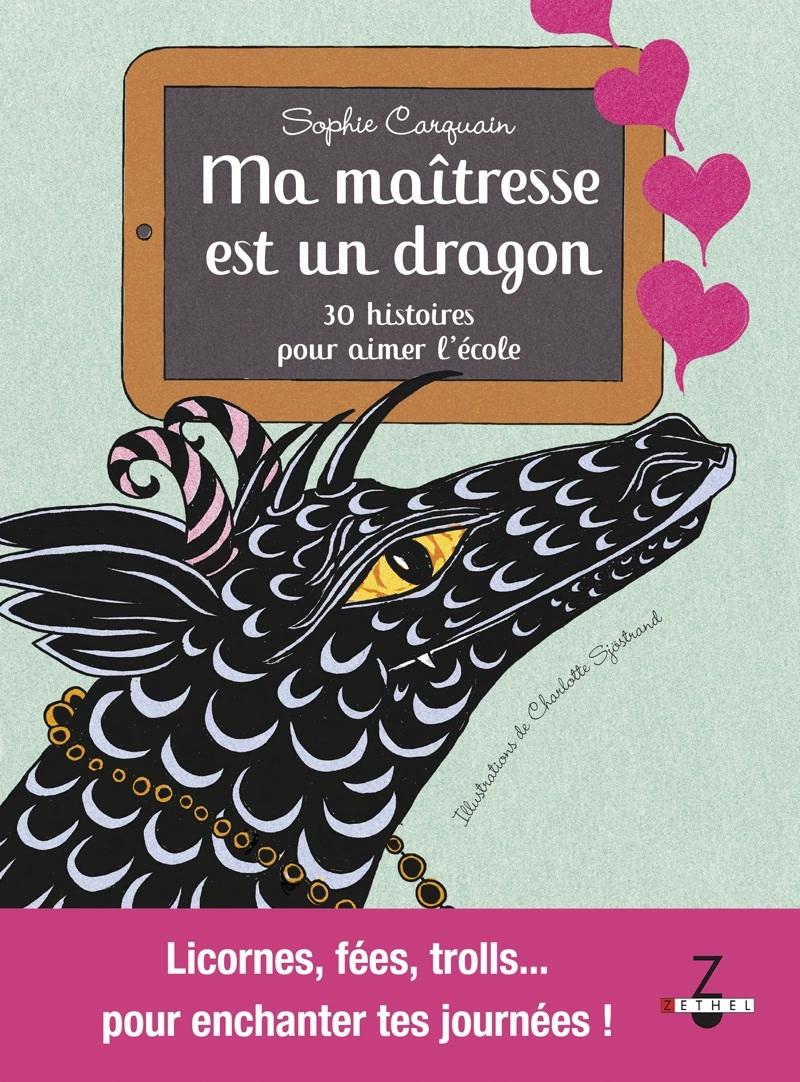MAITRESSE EST UN DRAGON (MA)
