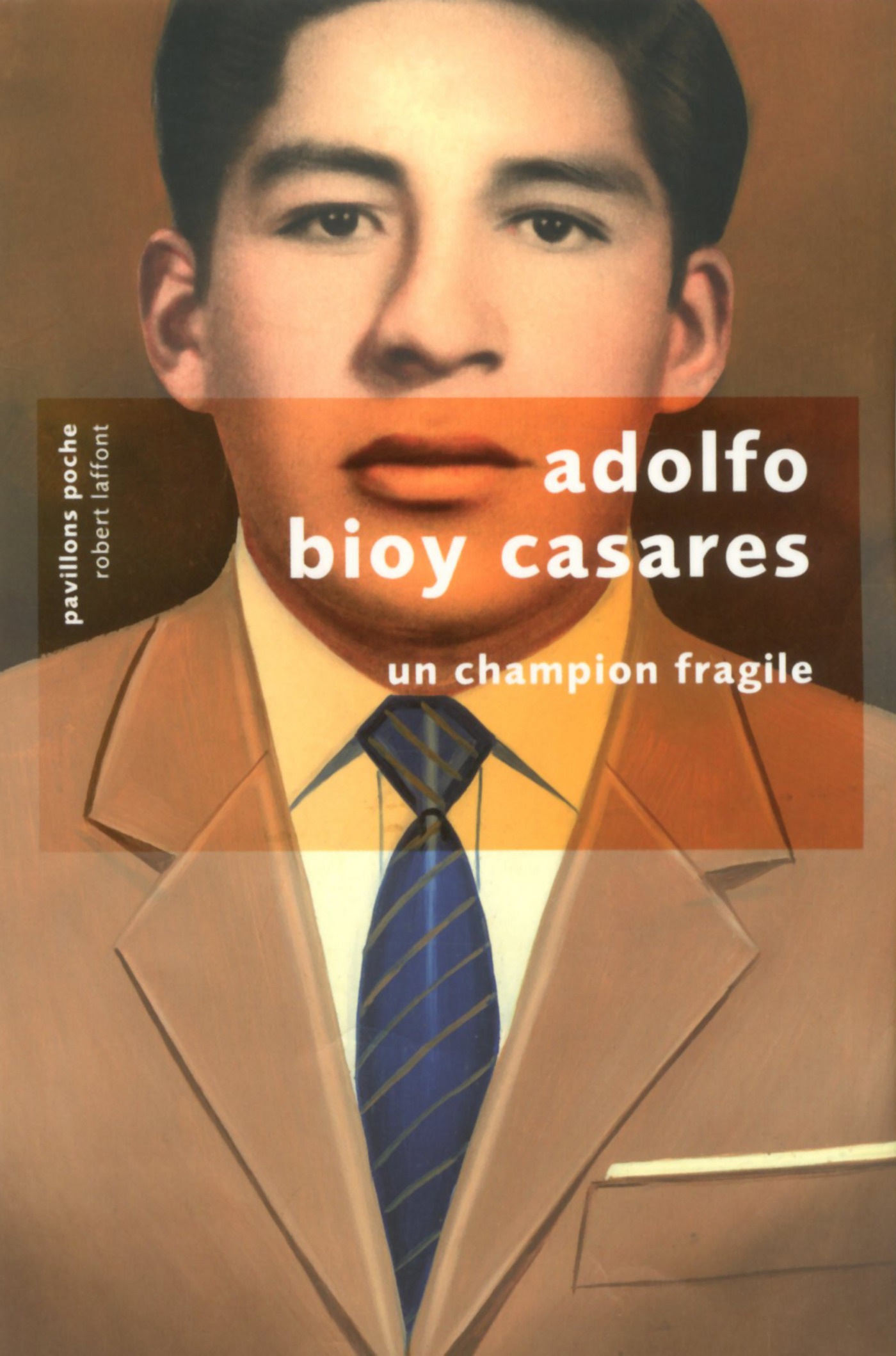 Un champion fragile