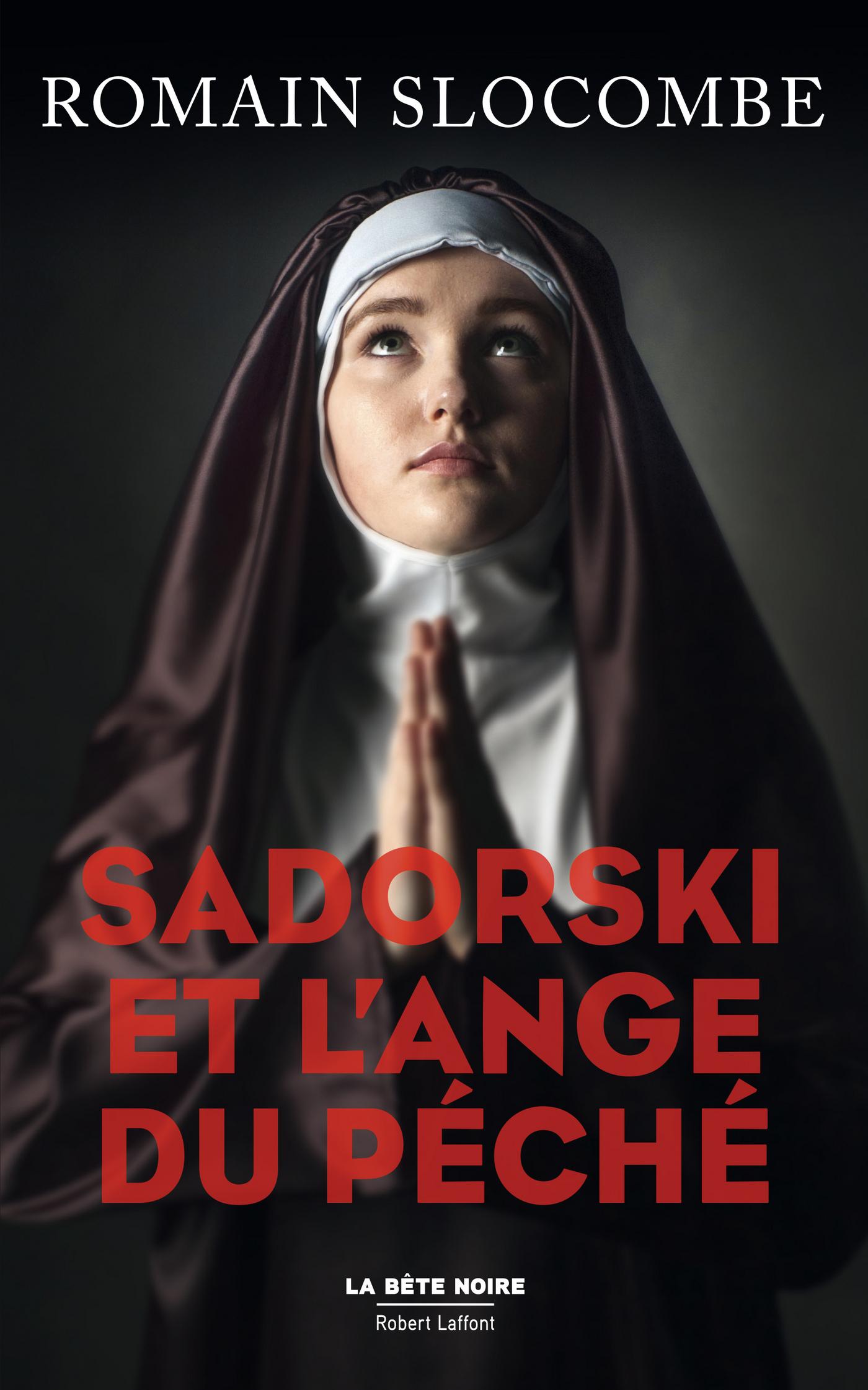 Sadorski et l'ange du péché