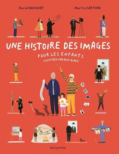 UNE HISTOIRE DES IMAGES POUR LES ENFANTS
