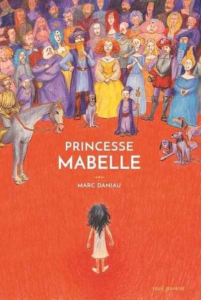 PRINCESSE MABELLE