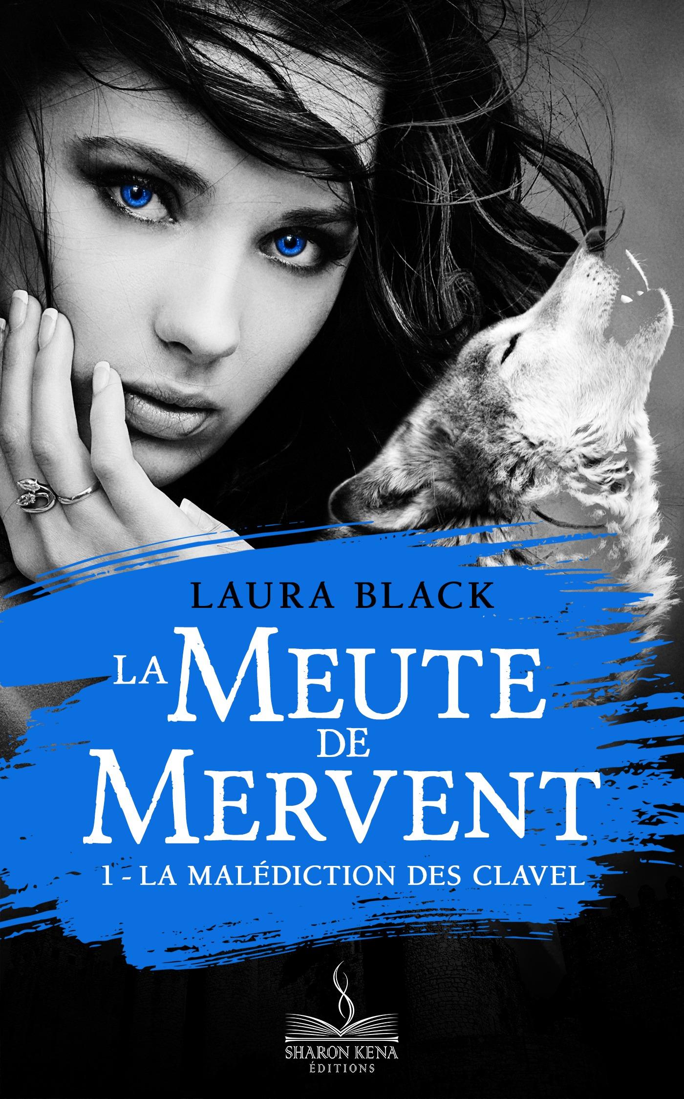 La Meute de Mervent, LA MEUTE DE MERVENT, T1