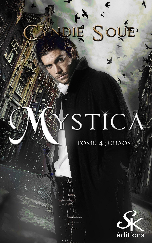 Chaos, MYSTICA, T4
