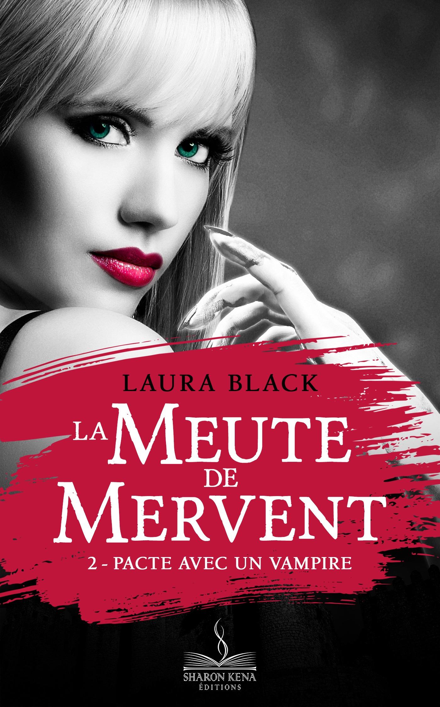 La Meute de Mervent, LA MEUTE DE MERVENT, T2