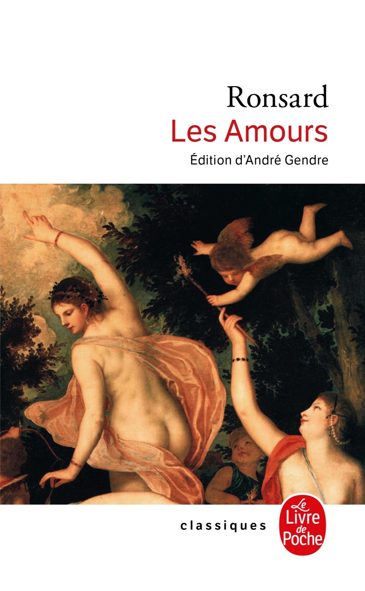 LES AMOURS