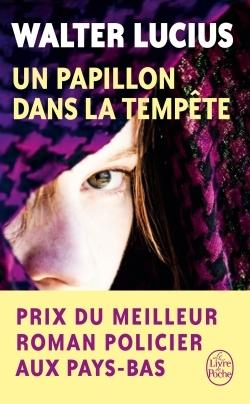UN PAPILLON DANS LA TEMPETE (LA TRILOGIE HARTLAND, TOME 1)