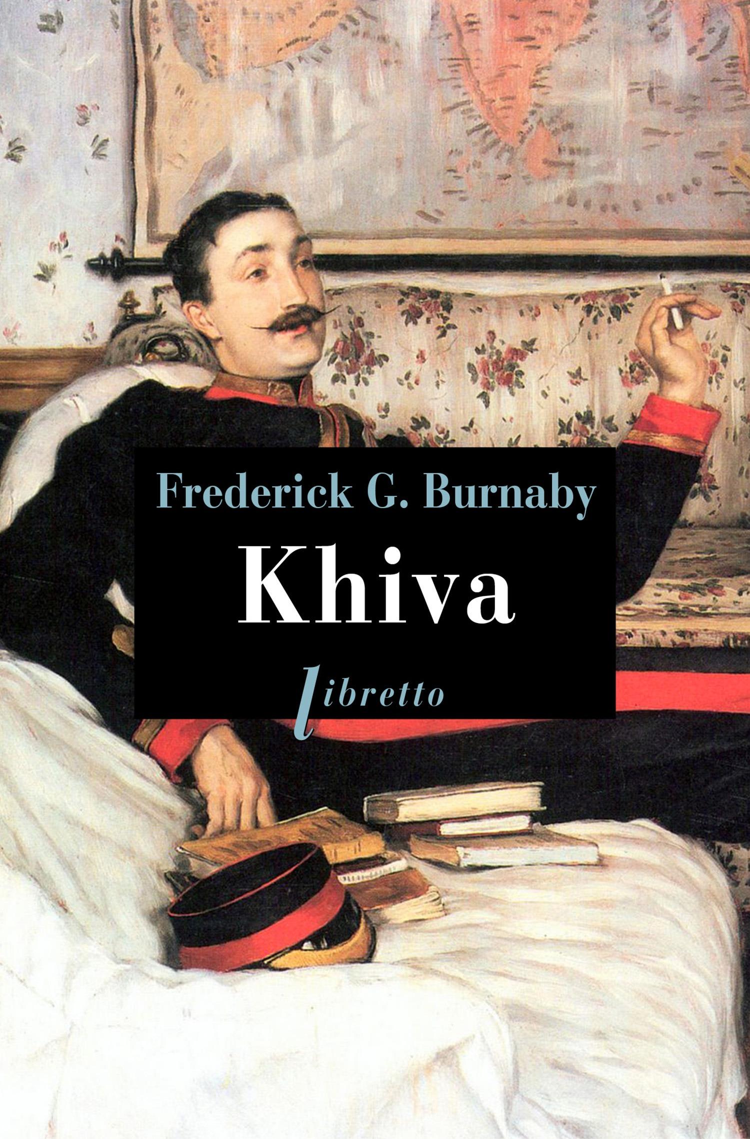 Khiva au galop vers les cités interdites