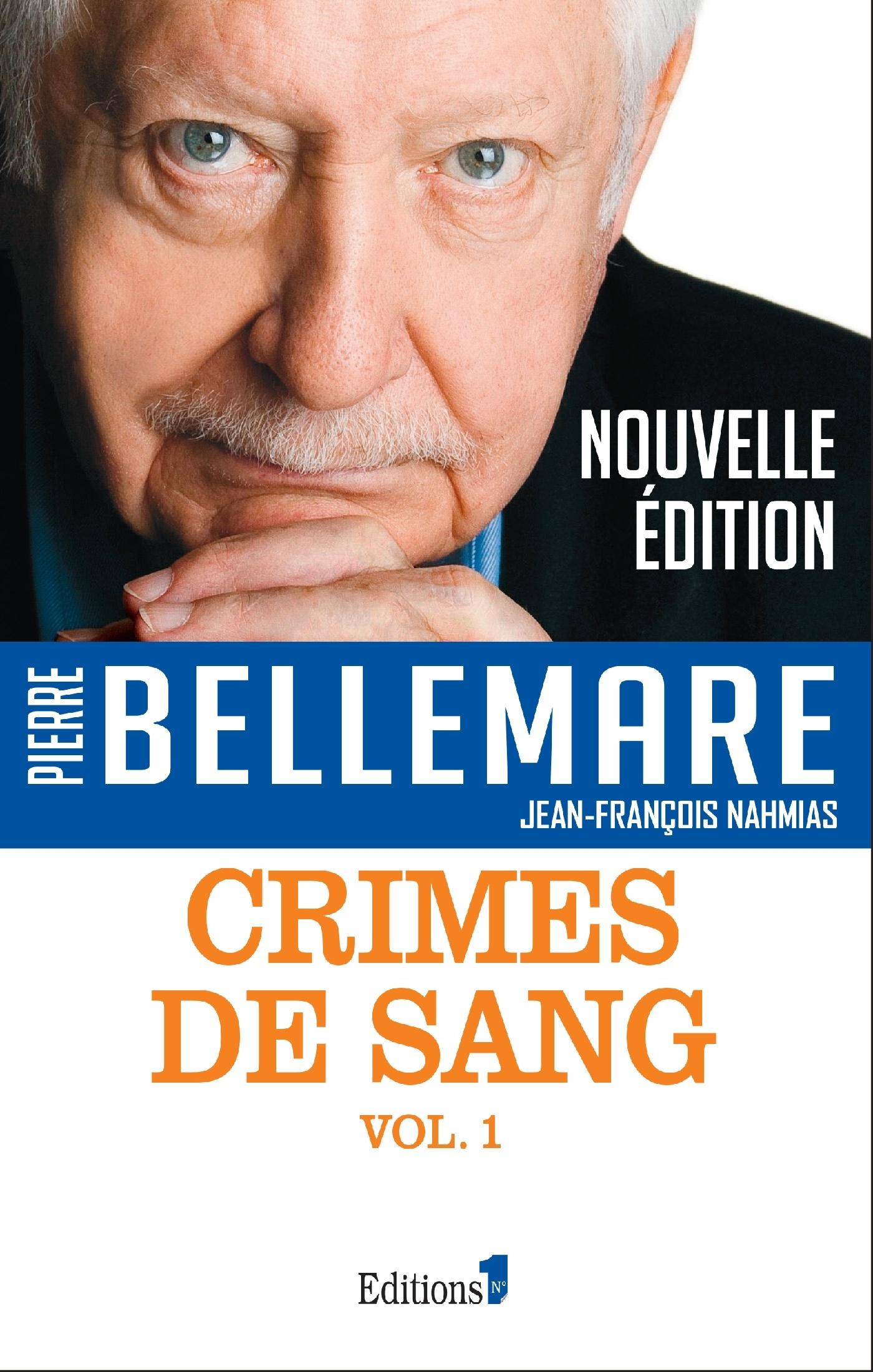 CRIMES DE SANG TOME 1