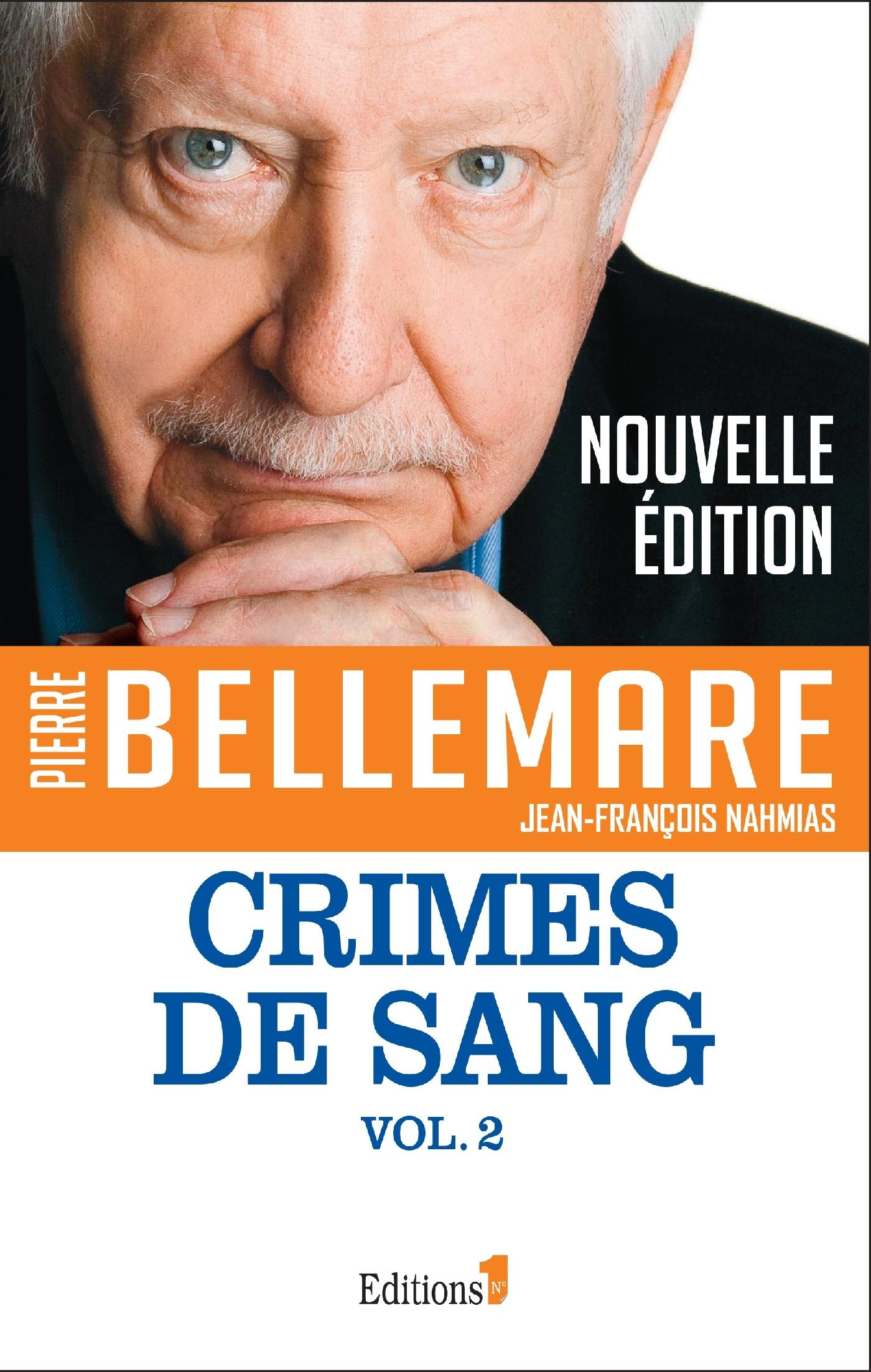 CRIMES DE SANG TOME 2