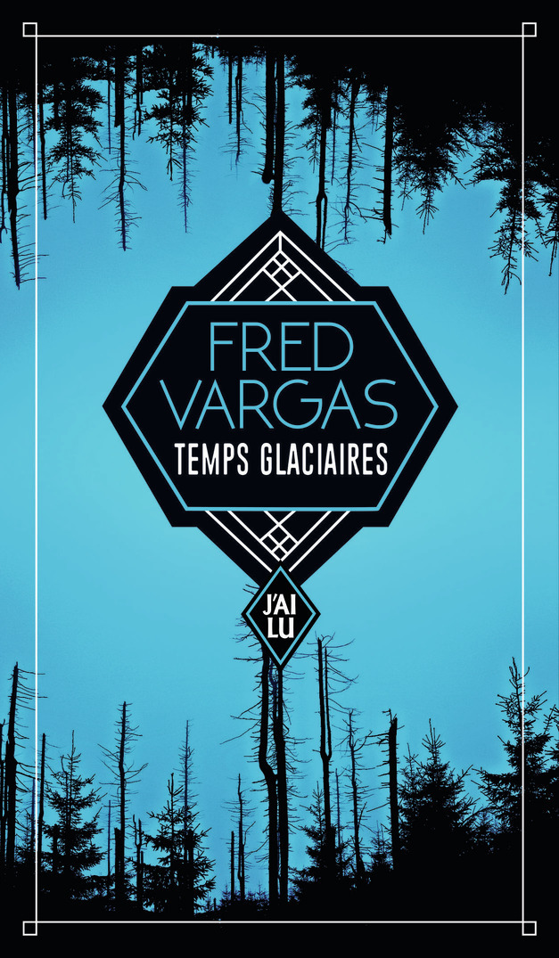 TEMPS GLACIAIRES - THRILLER - T1011267
