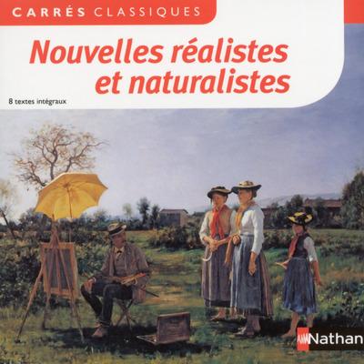 NOUVELLES REALISTES ET NATURAL
