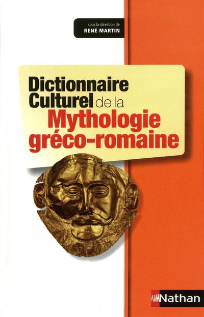 DICT CULTUREL MYTHOLOGIE GREC