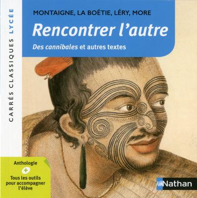 RENCONTRER L'AUTRE