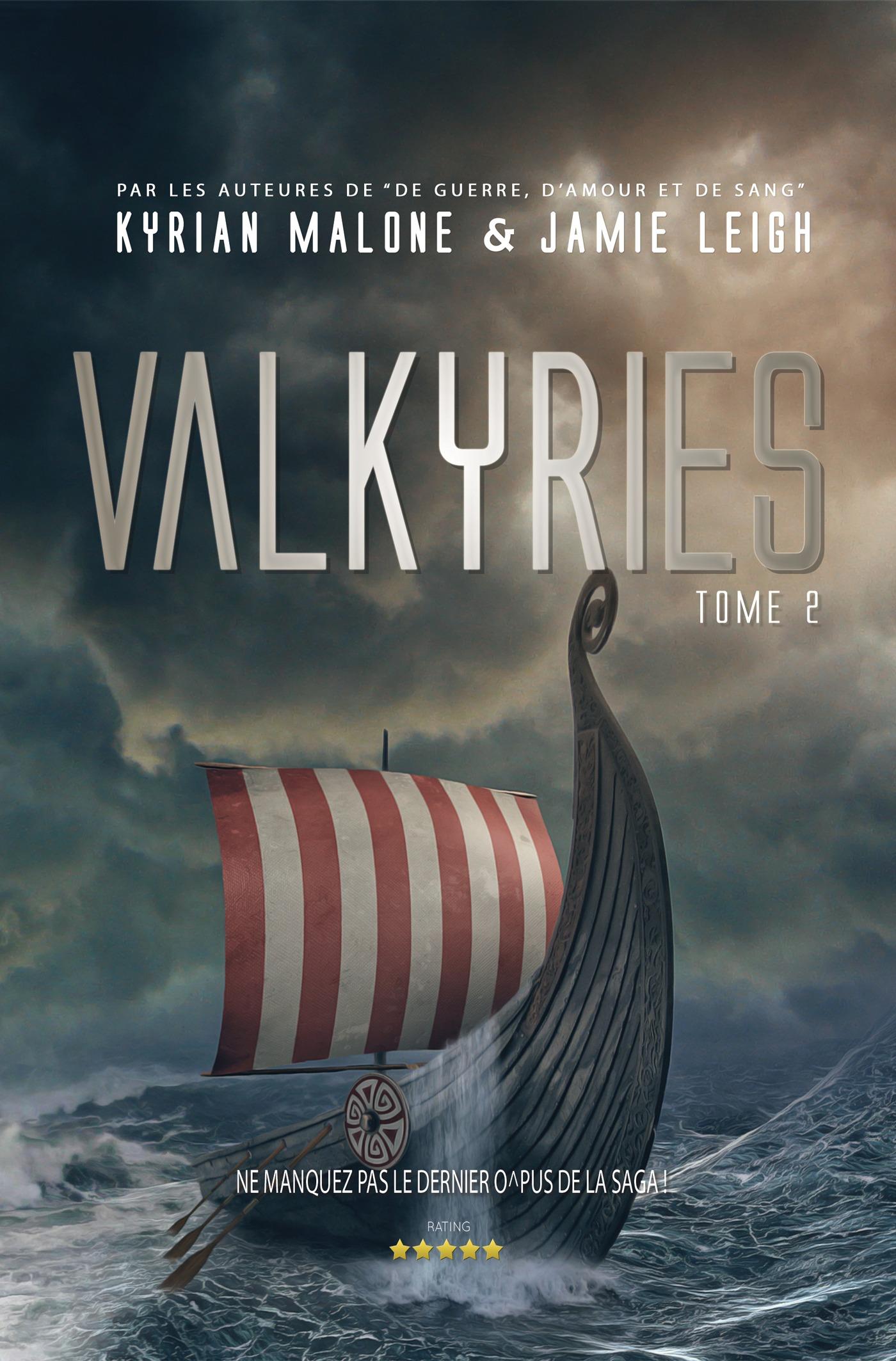 Valkyrie - tome 2