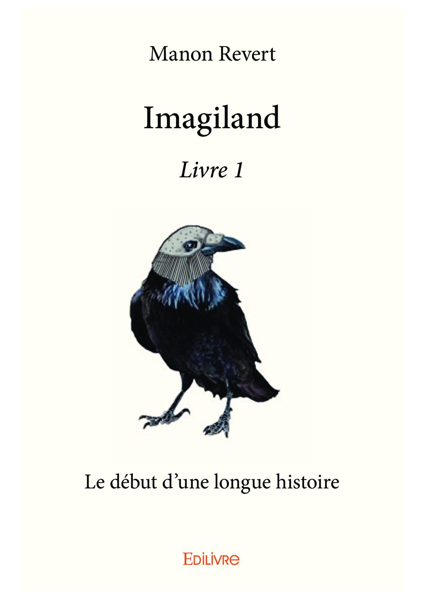 Imagiland - Livre 1