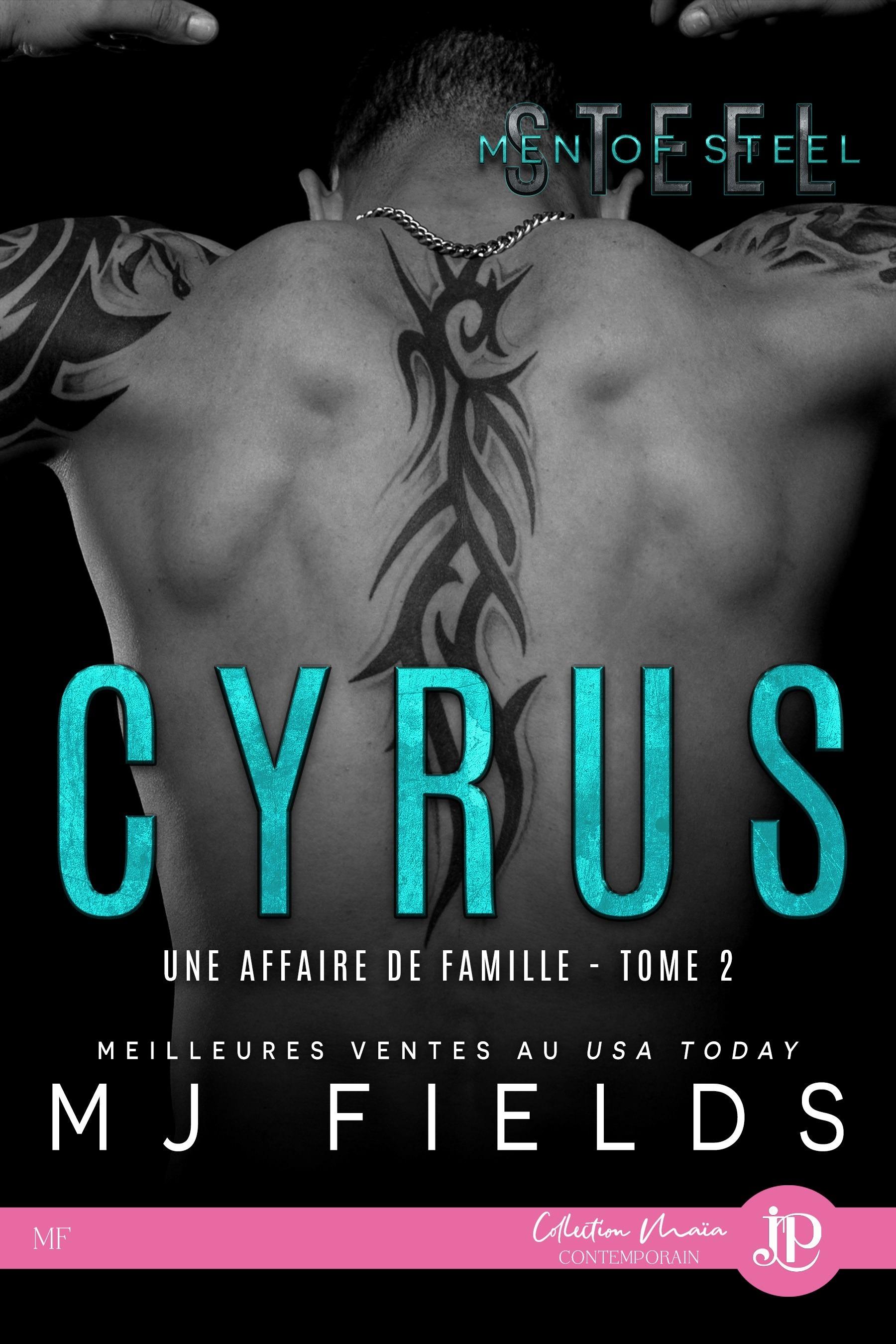 Cyrus, UNE AFFAIRE DE FAMILLE #2