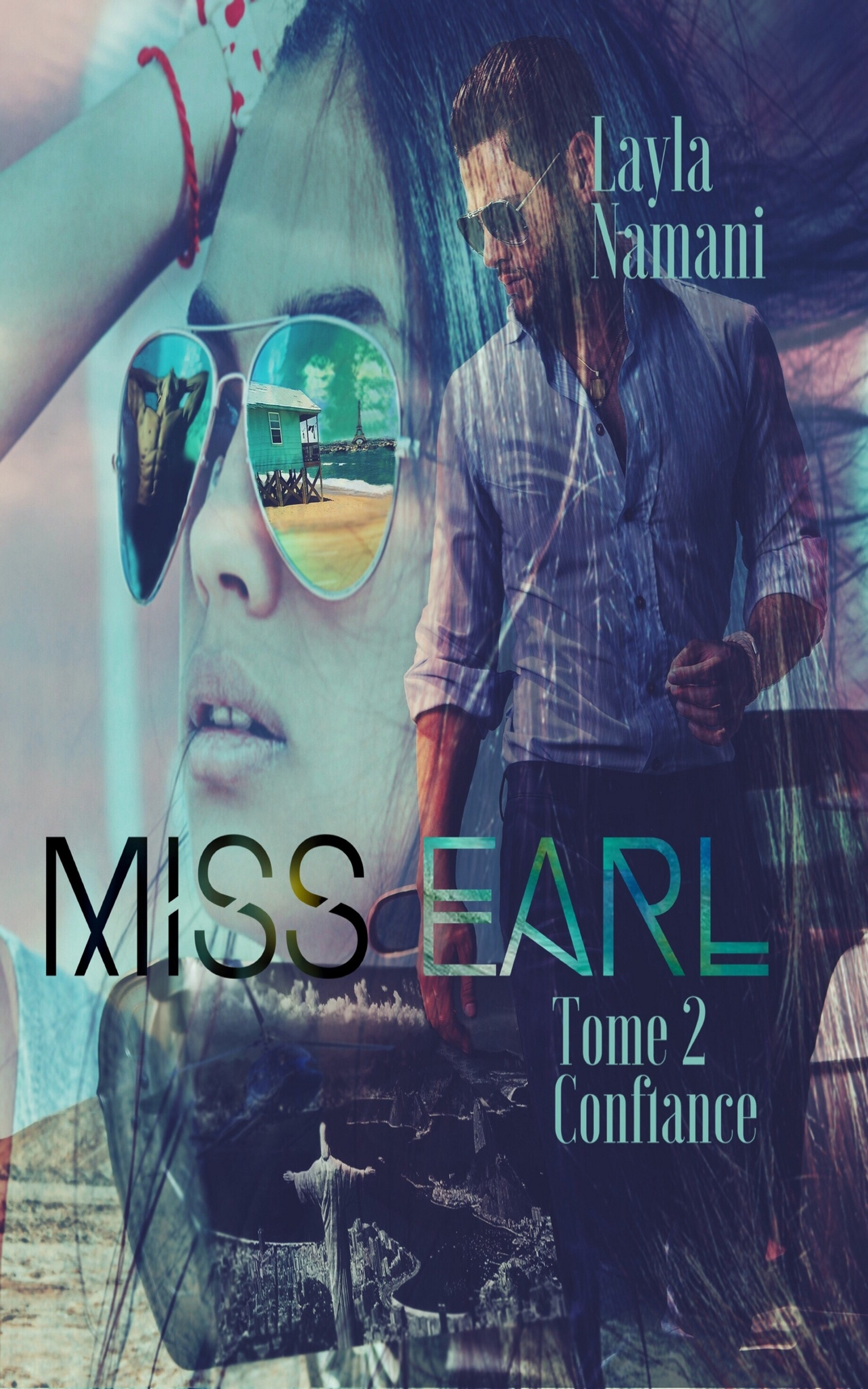 Miss Earl, TOME 2 CONFIANCE
