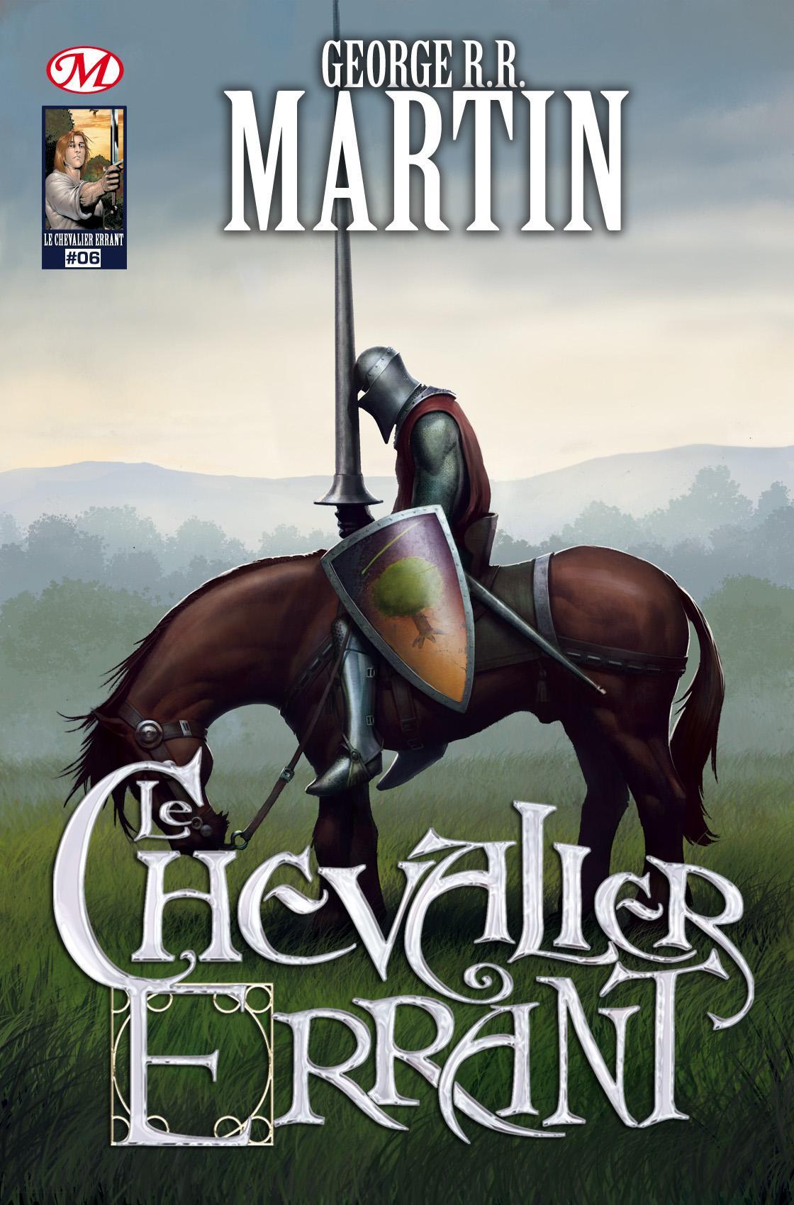 Le Trône de fer : Le Chevalier errant #6, LE TRÔNE DE FER, T0