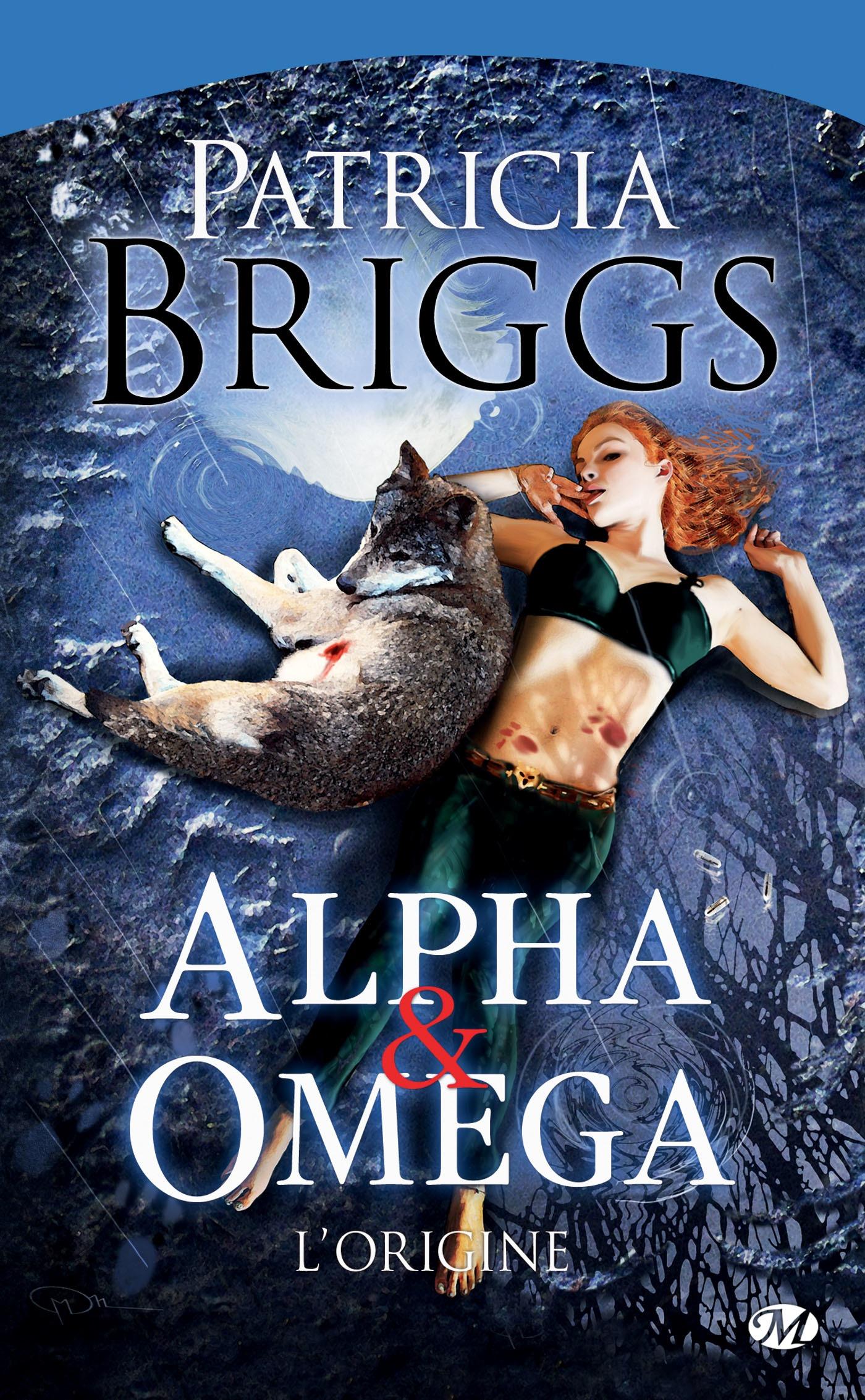 Alpha & Omega - L'Origine, ALPHA & OMEGA, T0