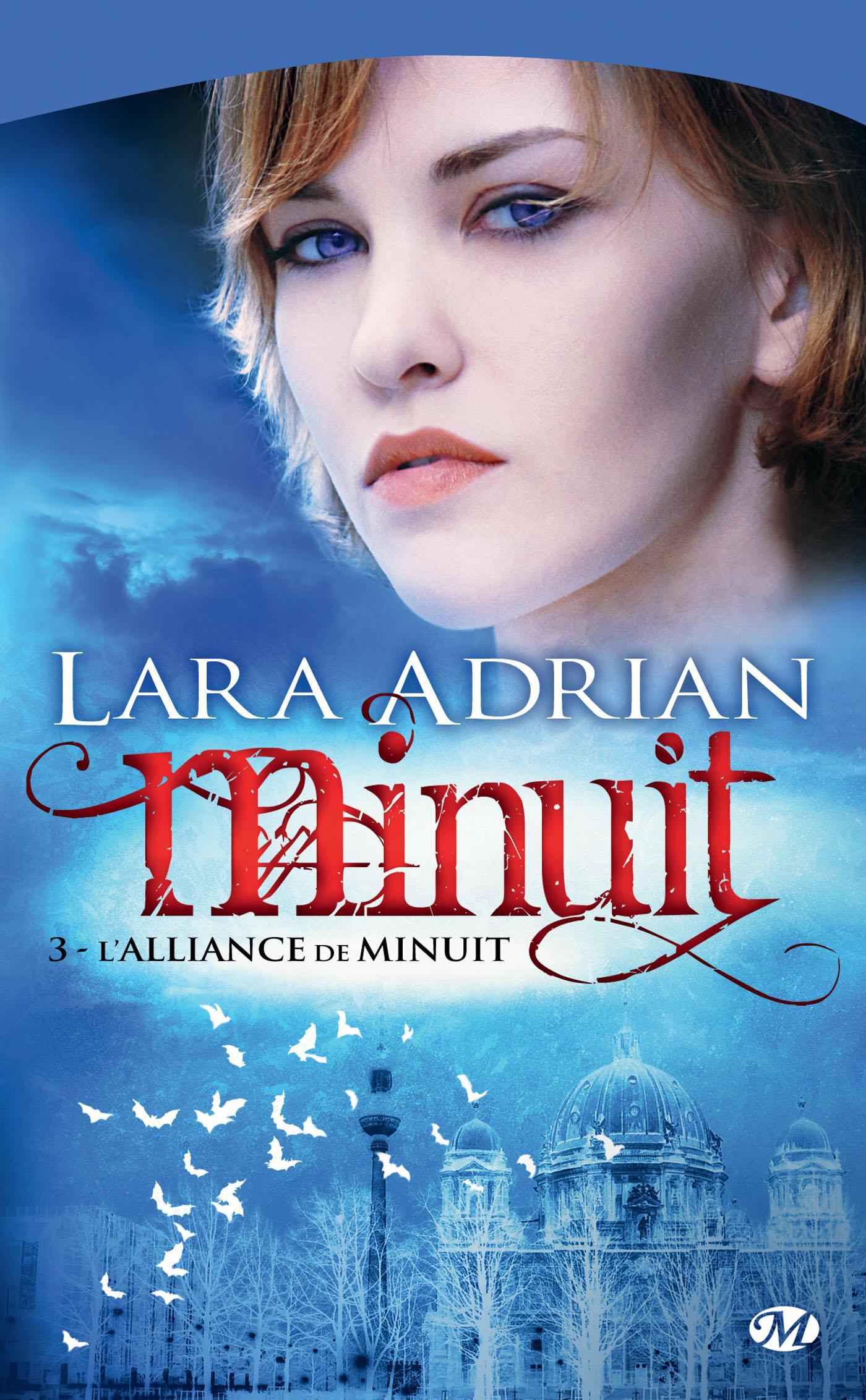 L'Alliance de minuit, MINUIT, T3