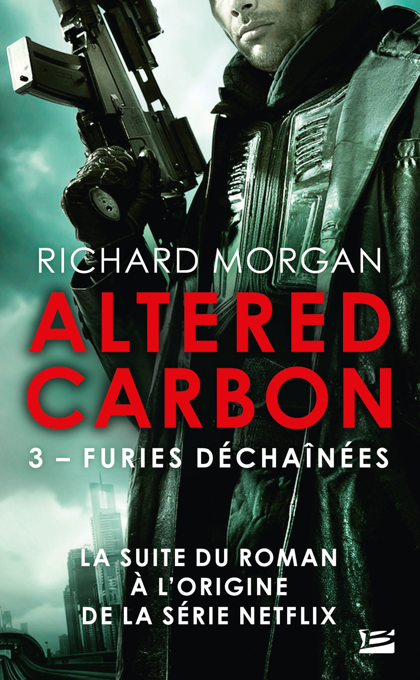 Furies déchaînées, ALTERED CARBON, T3