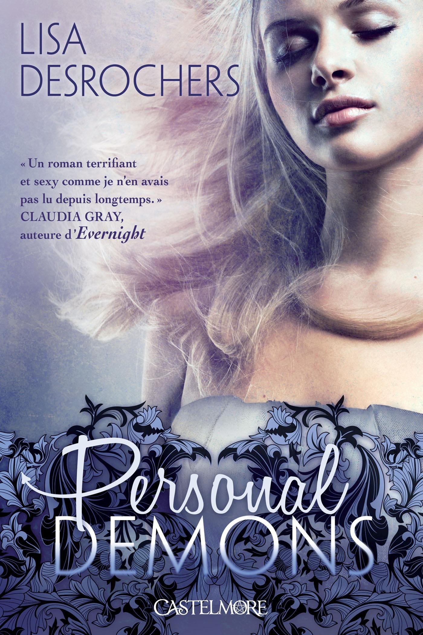 Personal Demons, PERSONAL DEMONS, T1