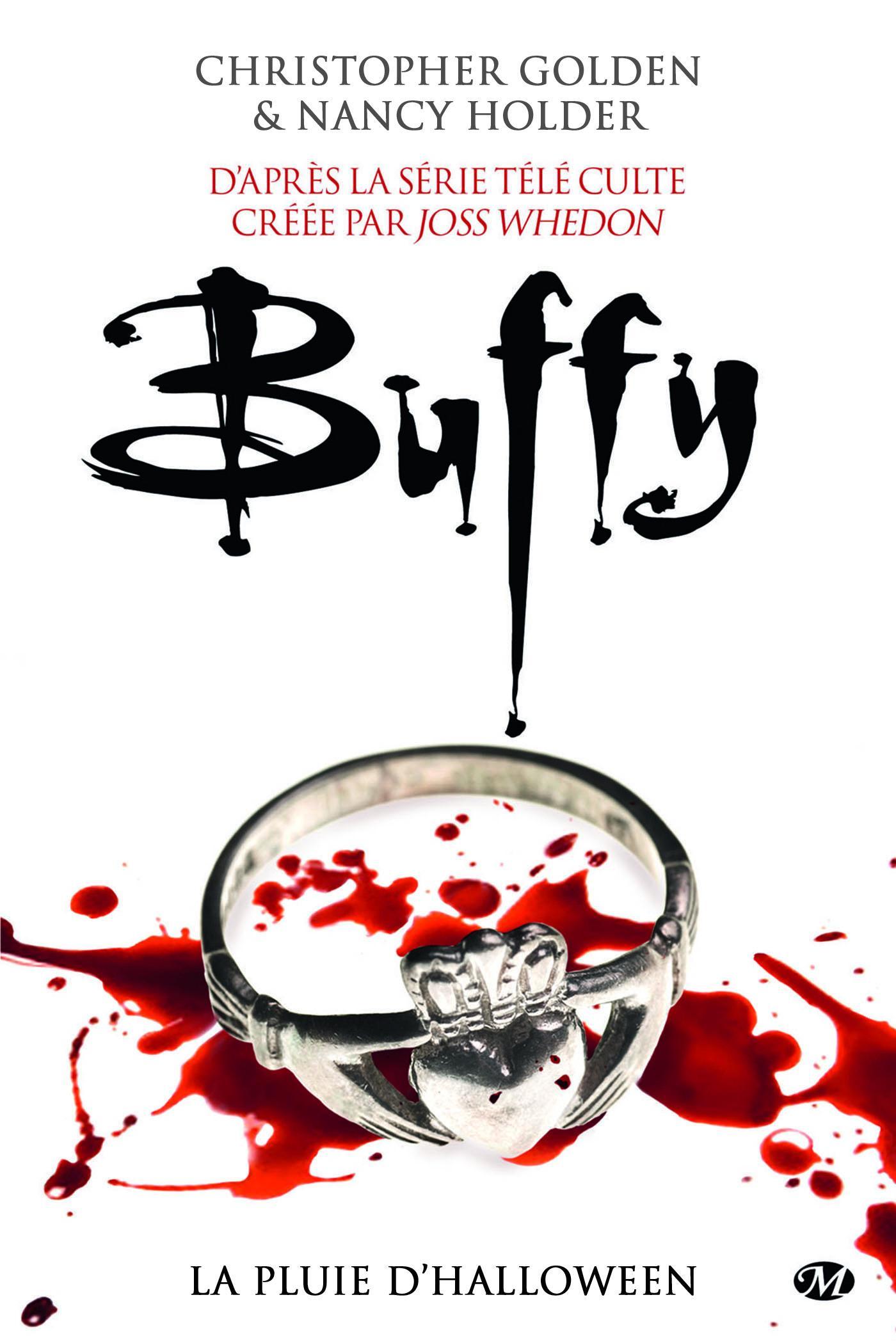 La Pluie d'Halloween, BUFFY, T1.2
