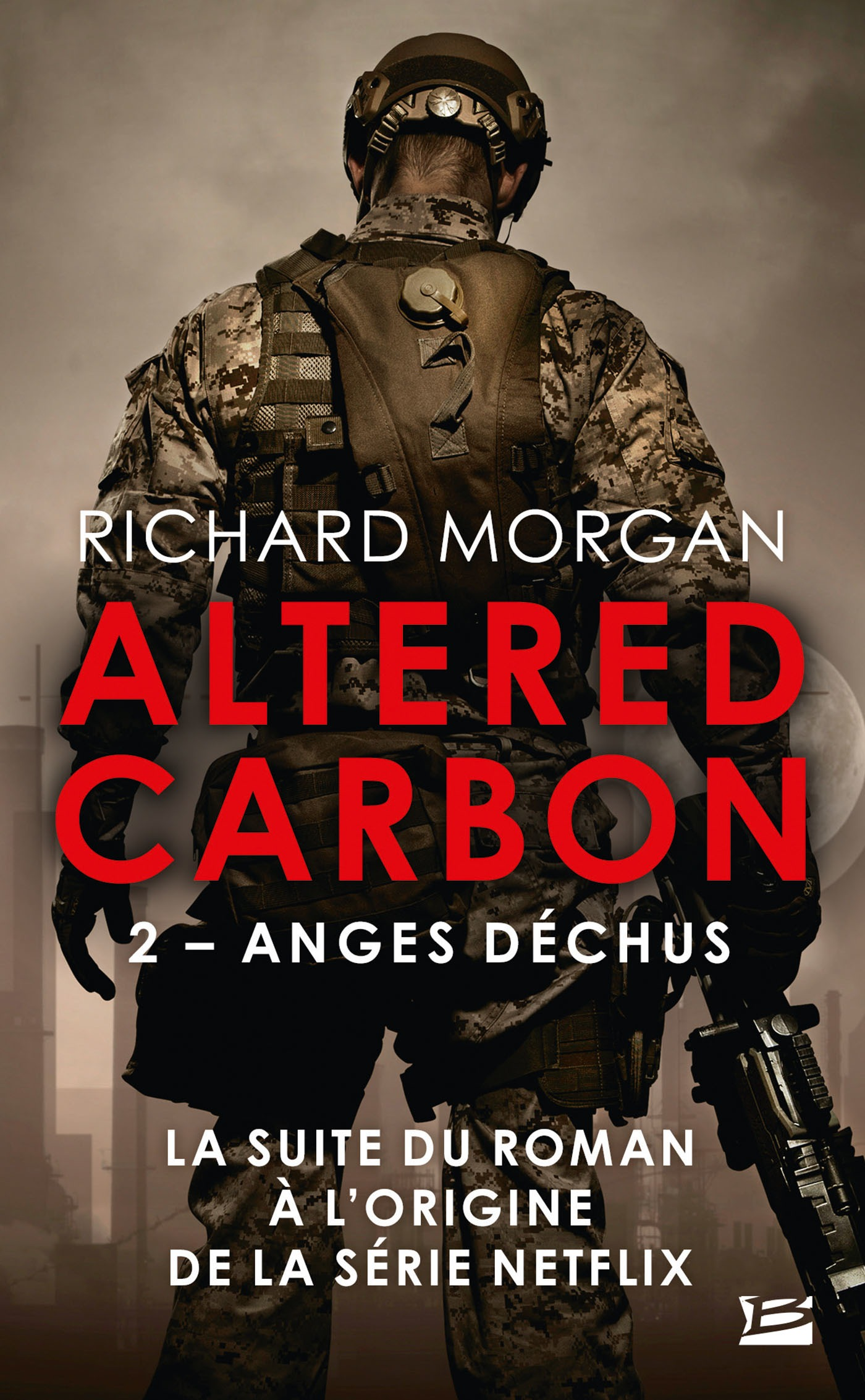 Anges déchus, ALTERED CARBON, T2