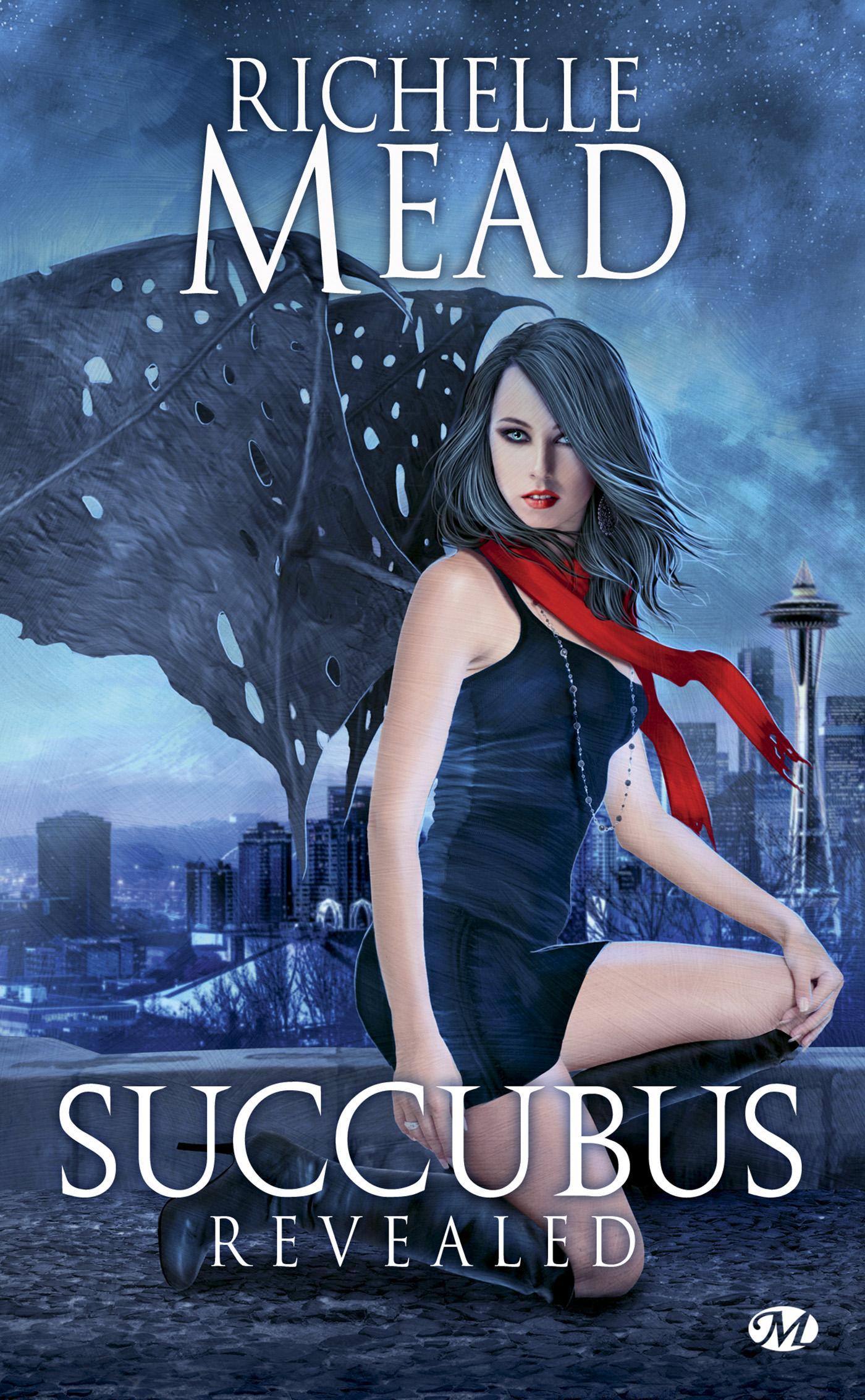 Succubus Revealed, SUCCUBUS, T6