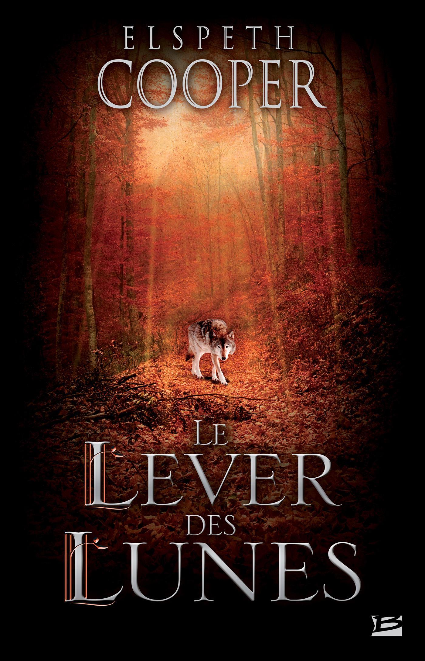 Le Lever des Lunes, LA CHASSE SAUVAGE, T2