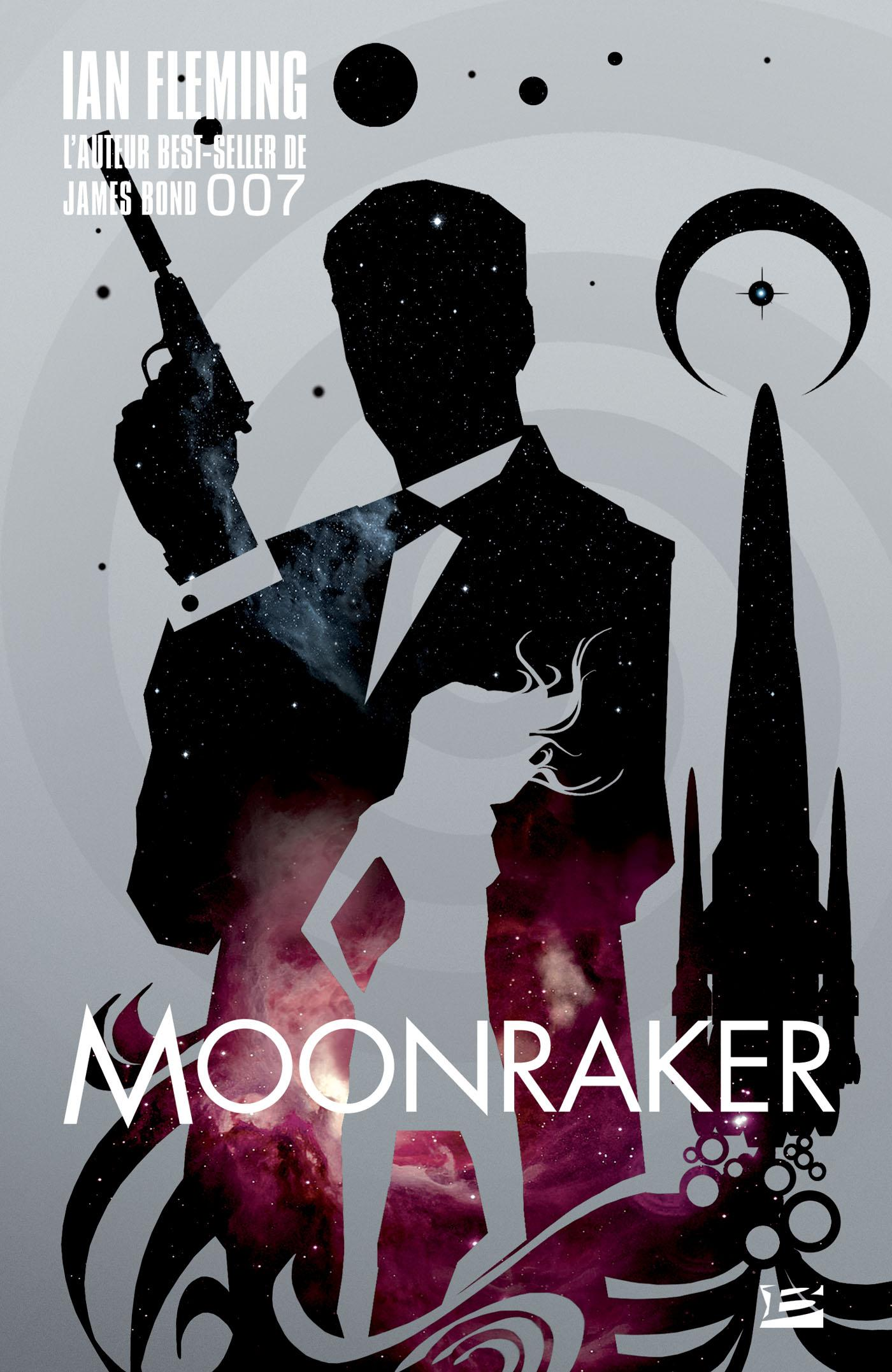 Moonraker, JAMES BOND 007