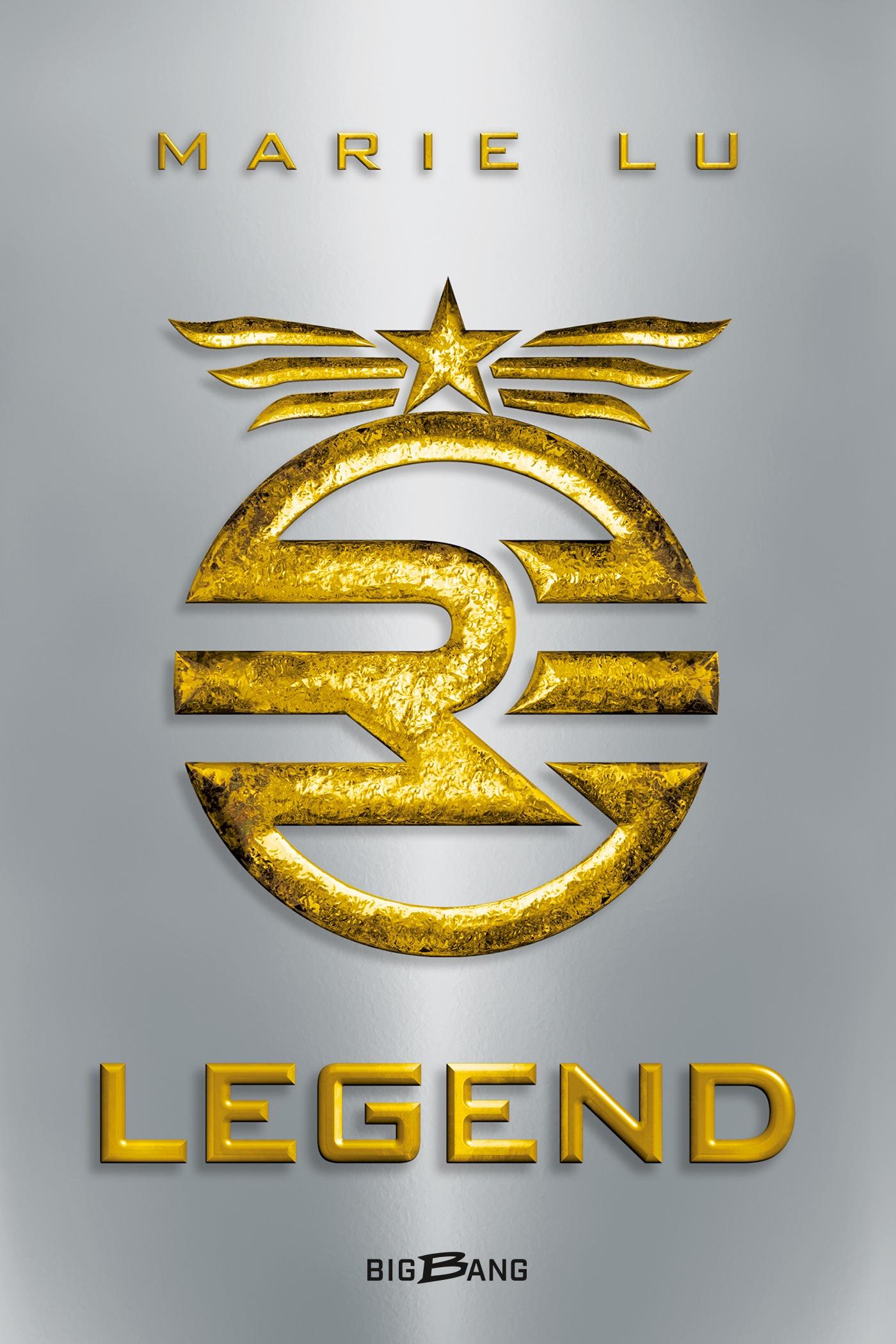 Legend, LEGEND, T1