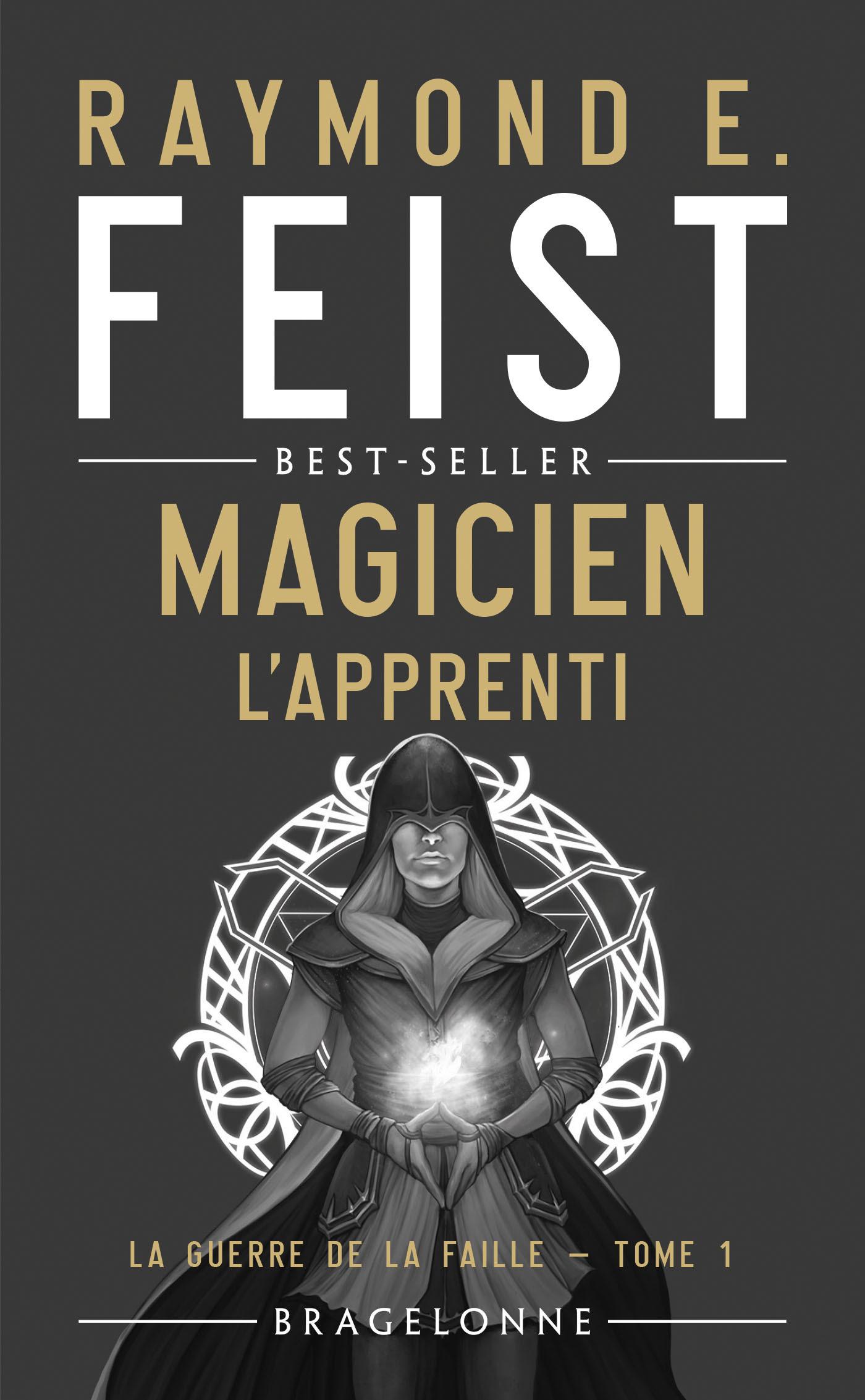 Magicien - L'Apprenti, LA GUERRE DE LA FAILLE, T1