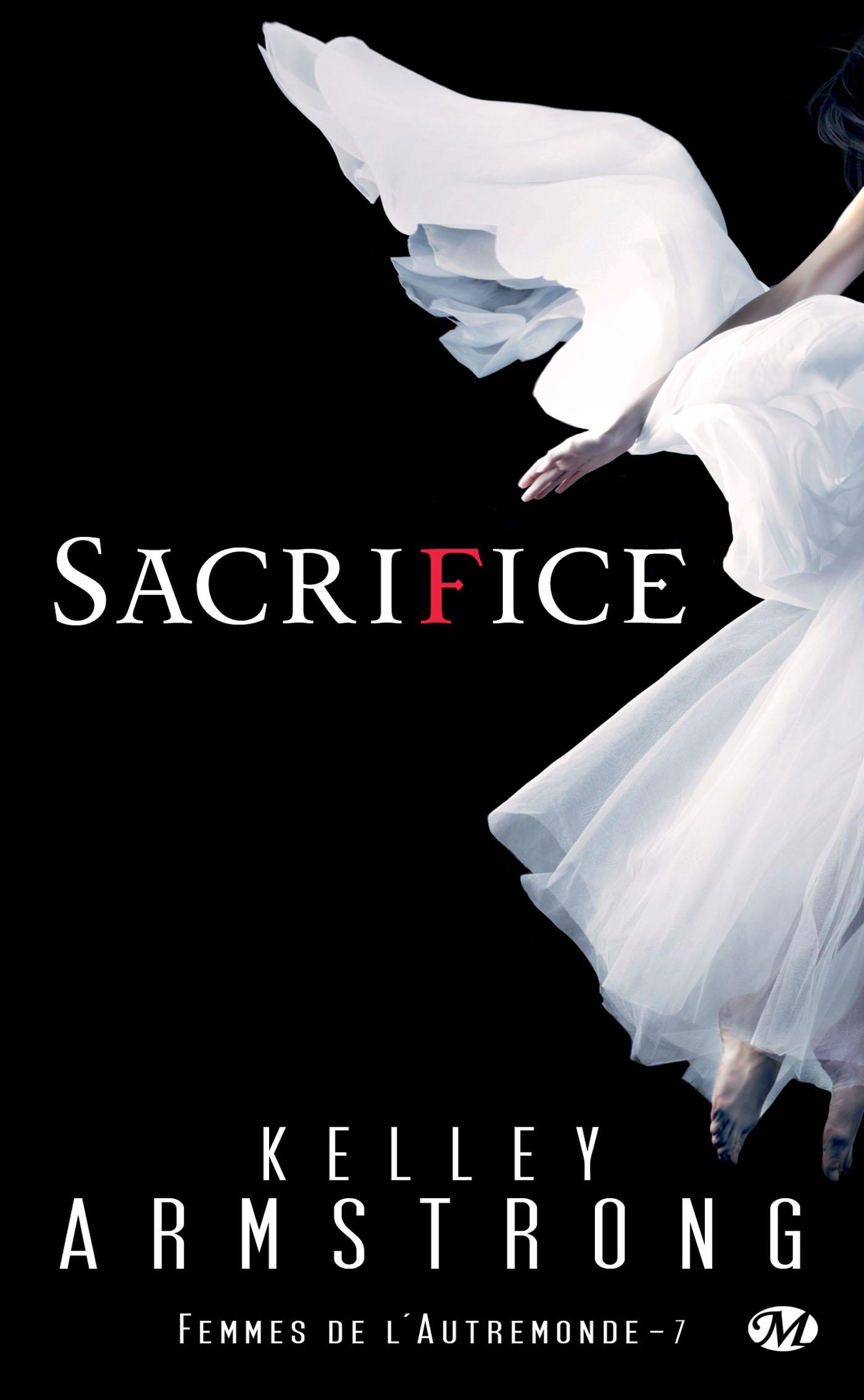 Sacrifice, FEMMES DE L'AUTREMONDE, T7