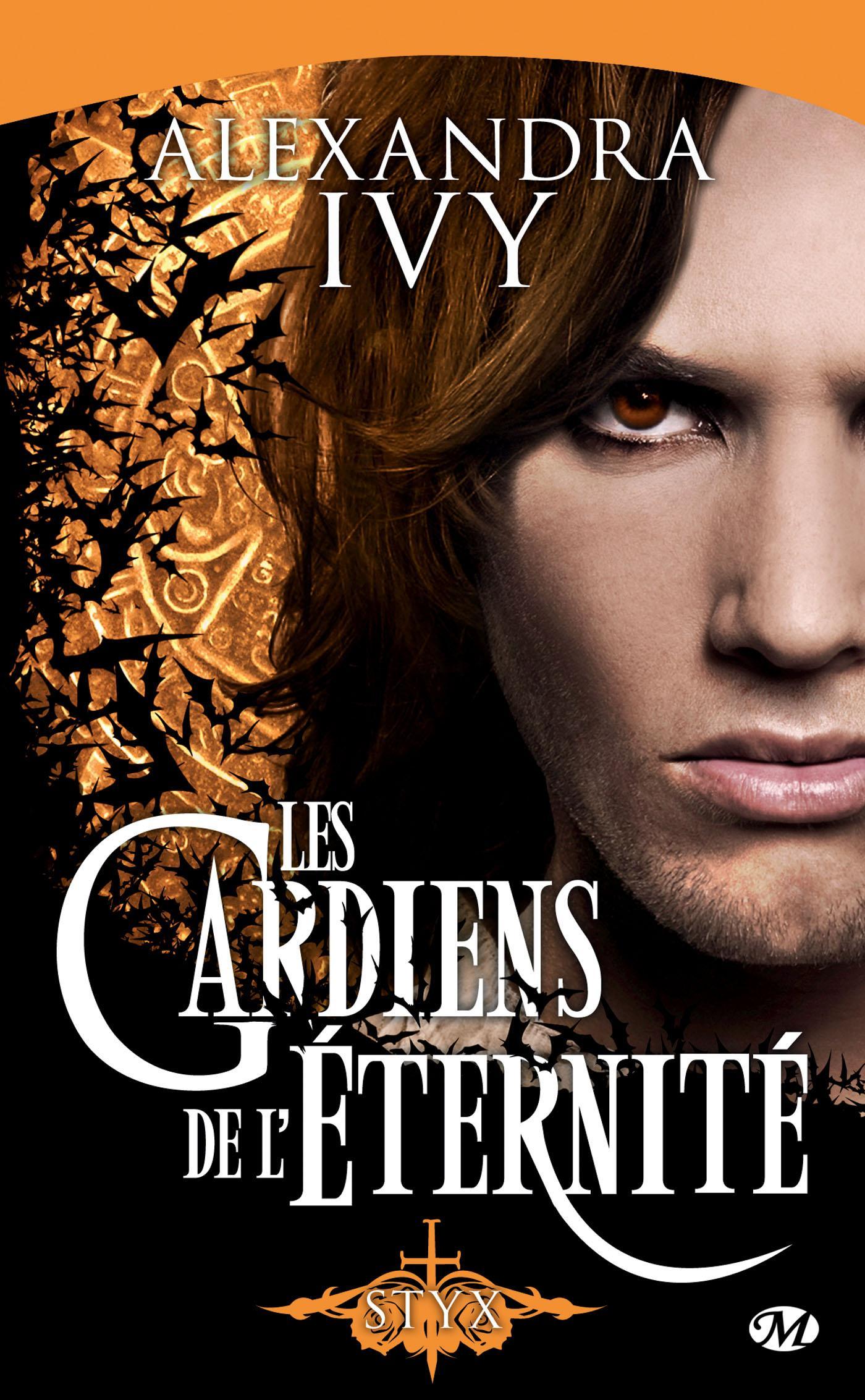 Styx, LES GARDIENS DE L'ÉTERNITÉ, T3